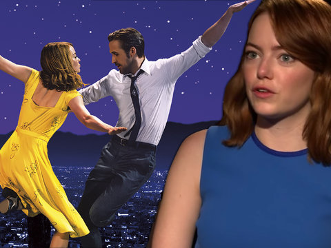 'La La Land' Stars Share Their Real Love/Hate Relationship with L.A.