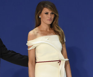 Trump Only Let Melania Have A Baby If She'd Get Her Body Back - And 5 Other…