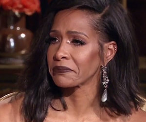 Shereé Whitfield Breaks Down in Tears While Detailing Ex's Abuse During 'RHOA'…