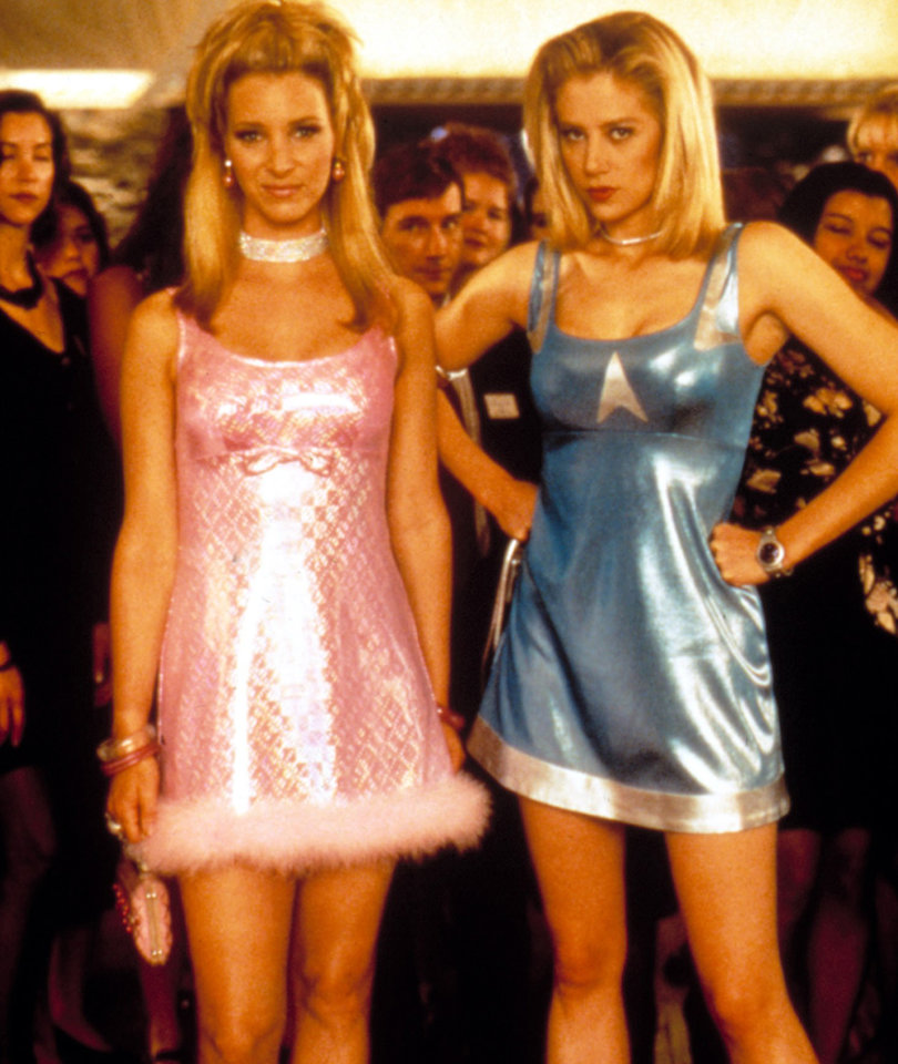 'Romy & Michele's High School Reunion' Turns 20: 'A Group' Revisits the Film