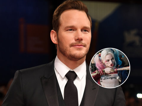 Chris Pratt's Complaint About DC's Poorly Reviewed 'Suicide Squad'