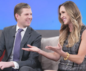 Why Eric Trump Thinks Chelsea Handler Tweets Is Part of 'Sad' Downside of Wife's Pregnancy
