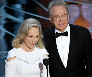Faye Dunaway Says She Has 'Not Recovered' from Oscar Best Picture Fail (Video)