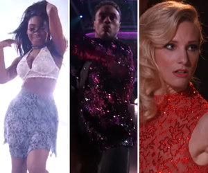 5th Judge of 'DWTS': Big Shocker As Perfect Score Leads to Elimination