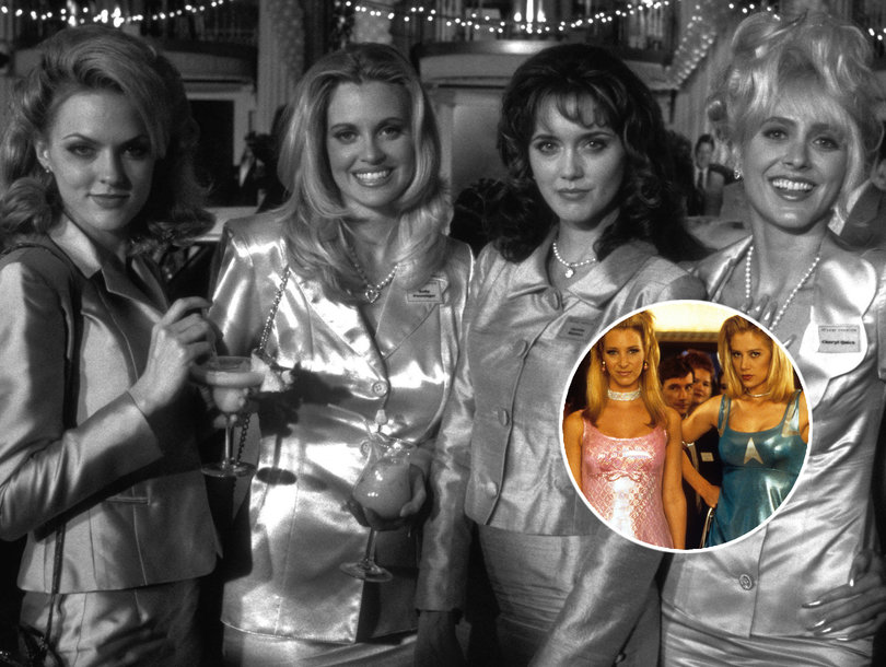 'Romy & Michele's High School Reunion' Turns 20: 'The A Group' Revisits the Classic Comedy (Exclusive)