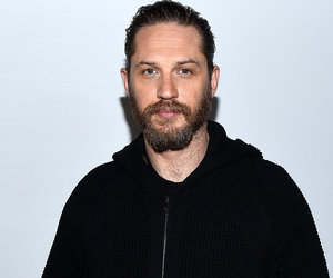 Tom Hardy Becomes Real-Life Hero When He 'Caught the C--t' Who Stole a Moped