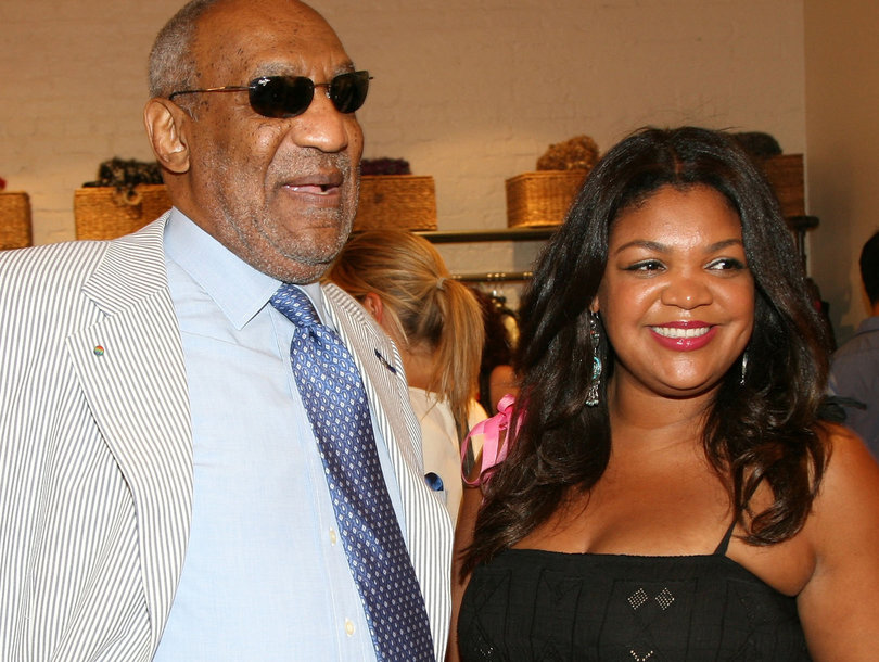 Bill Cosby's Daughter Pens Passionate Defense of Disgraced Dad: 'He Loves and Respects Women'