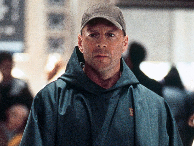 M. Night Shyamalan's 'Unbreakable' Sequel Has a Title, Cast and Release Date