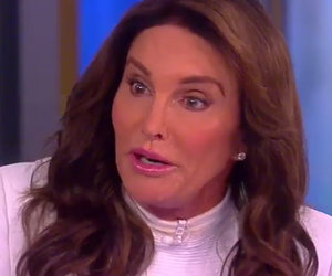 Why Caitlyn Jenner Kinda, Sorta, But Not Really Regrets Voting for Donald Trump (Video)