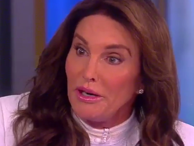 Why Caitlyn Jenner Kinda, Sorta, But Not Really Regrets Voting for Donald Trump