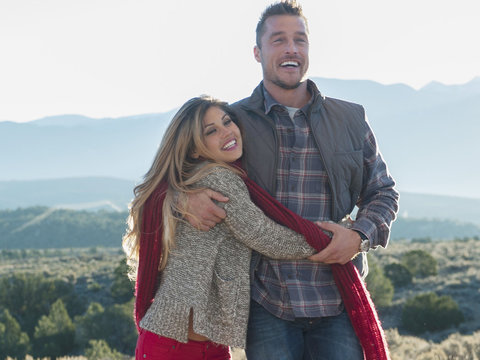 'Bachelor' Alum Britt Nilsson on Chris Soules' Arrest After Fatal Car Accident: 'I Pray…