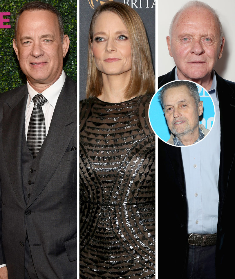 Tom Hanks, Jodie Foster and Anthony Hopkins Pay Tribute to Director Jonathan…