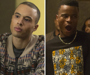 'Dear White People' Stars Talk 'Anti-White' Backlash, Staying 'Woke'