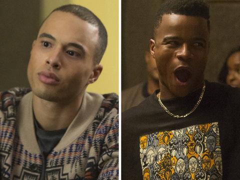 'Dear White People' Stars Talk 'Anti-White' Backlash, Staying 'Woke'
