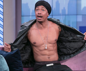 Nick Cannon Grilled by Wendy Williams - 'Are You and Mariah Still Sleeping…