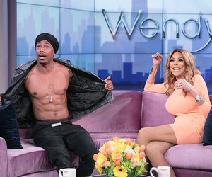 Nick Cannon Grilled by Wendy Williams - 'Are You and Mariah Still Sleeping Together?'…