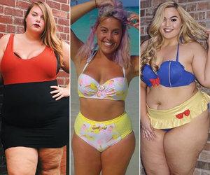 5 Body Positive Role Models on #BoPo Phenom, Fat-Shaming and Feminism