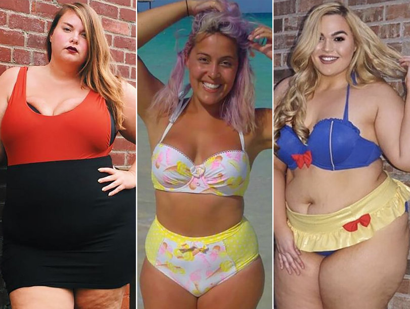 5 Body Positive Role Models on the #BoPo Phenom, Fat-Shaming and How Feminism Ties Into All This (Exclusive)