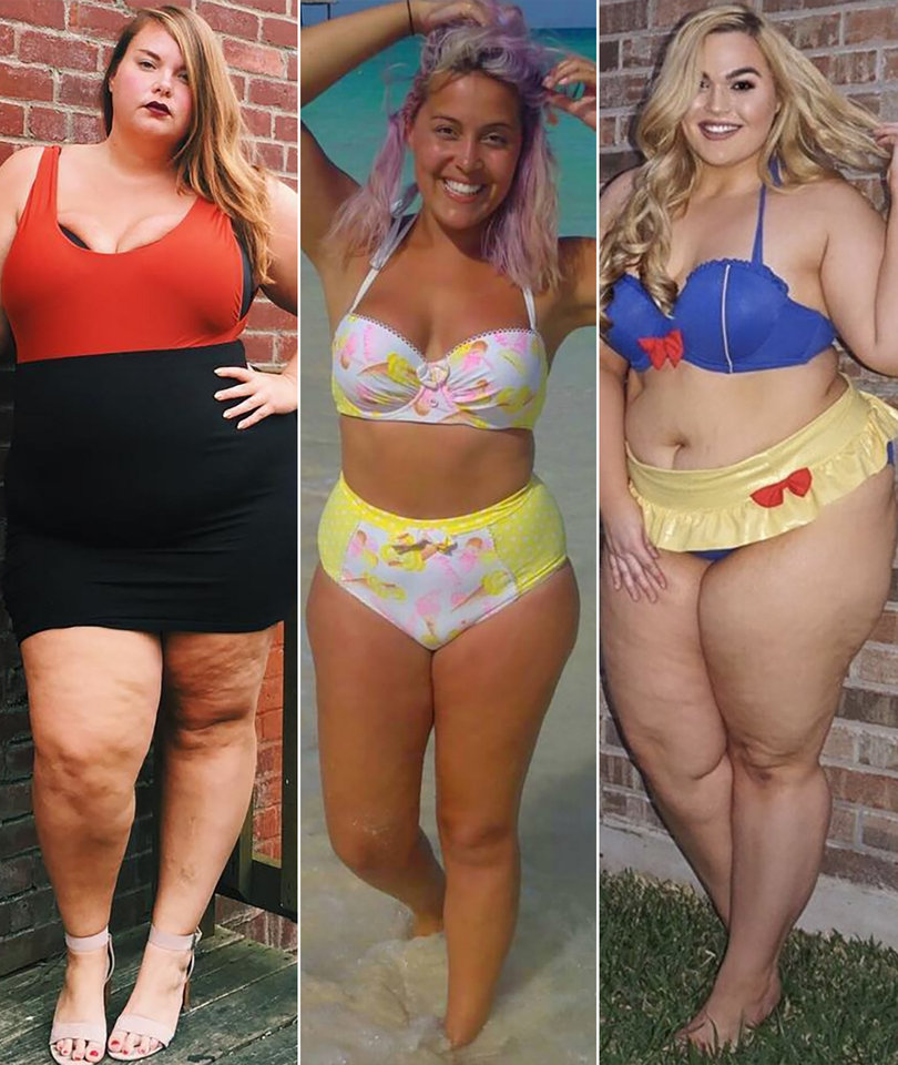 5 Body Positive Role Models on #BoPo Phenom, Fat-Shaming and Feminism