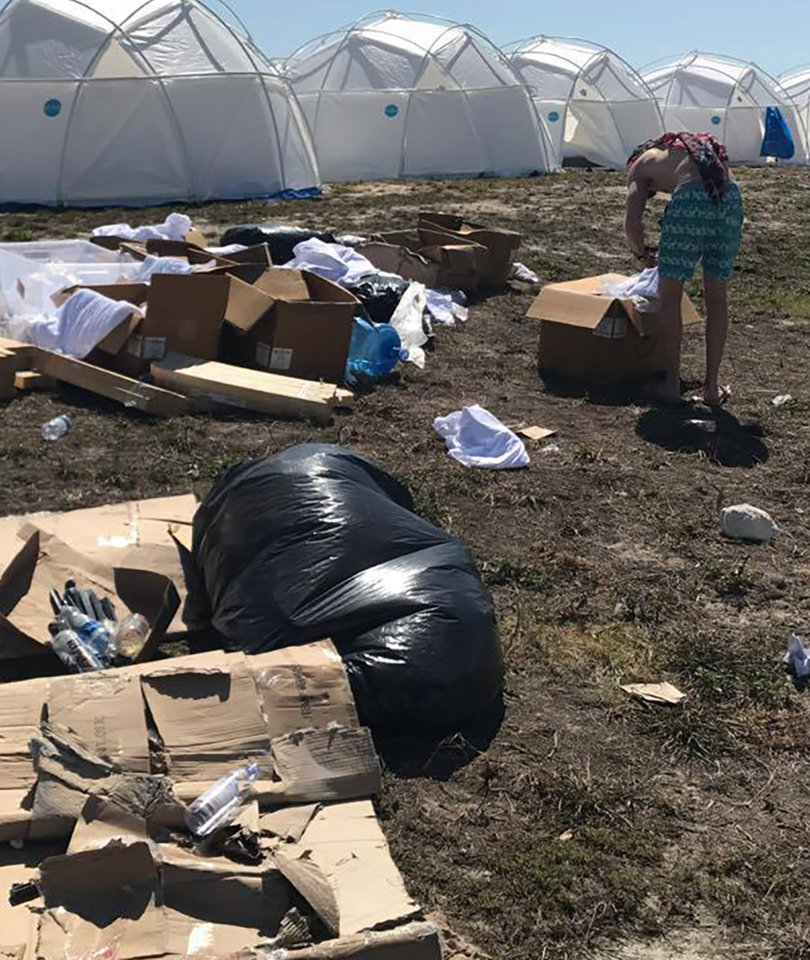 4 Reasons Ja Rule's Fyre Festival Is a Total Disaster