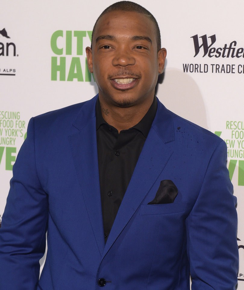 Ja Rule Says Fyre Festival Disaster Is 'NOT MY FAULT' -- And Twitter LOLs