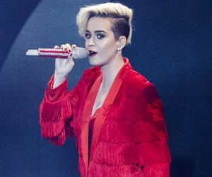 Katy Perry's Sultry New Single Might Also Make You Hungry