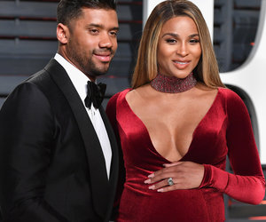 Ciara and Russell Wilson Welcome Daughter Sienna