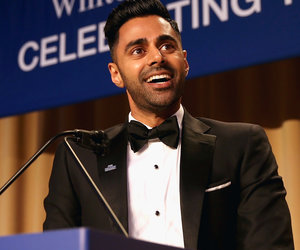 7 Best and 7 Worst Jokes From Hasan Minhaj at the White House Correspondents…