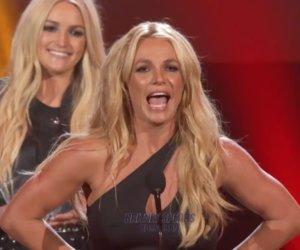 Radio Disney's Britney Spears Tribute