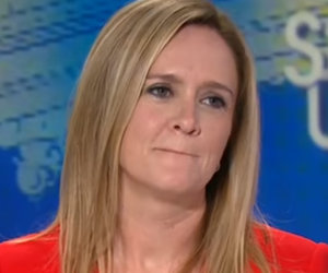 Samantha Bee Shuts Down 'Smug Liberal Problem' Criticism on CNN (Video)