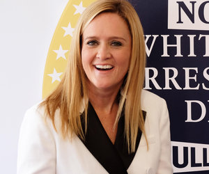 Inside Samantha Bee's Not the White House Correspondent's Dinner
