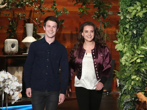 How Gaga and Coachella Made '13 Reasons Why' Stars Realize the Show Was a Hit