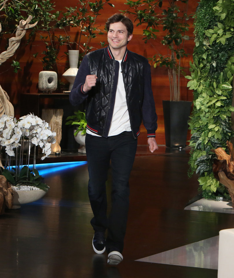 Why Ashton Kutcher Thinks Wife Mila Kunis Is Right About Everything (Video)