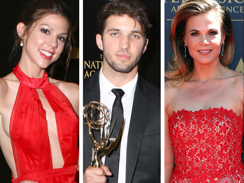 Daytime Emmy Award Winners 2017 - The Complete List