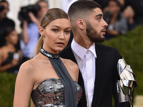 Re-Live the Met Gala Red Carpet (Video)