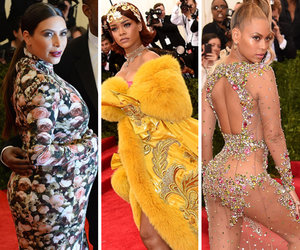 The Best & Worst Met Gala Looks of All Time