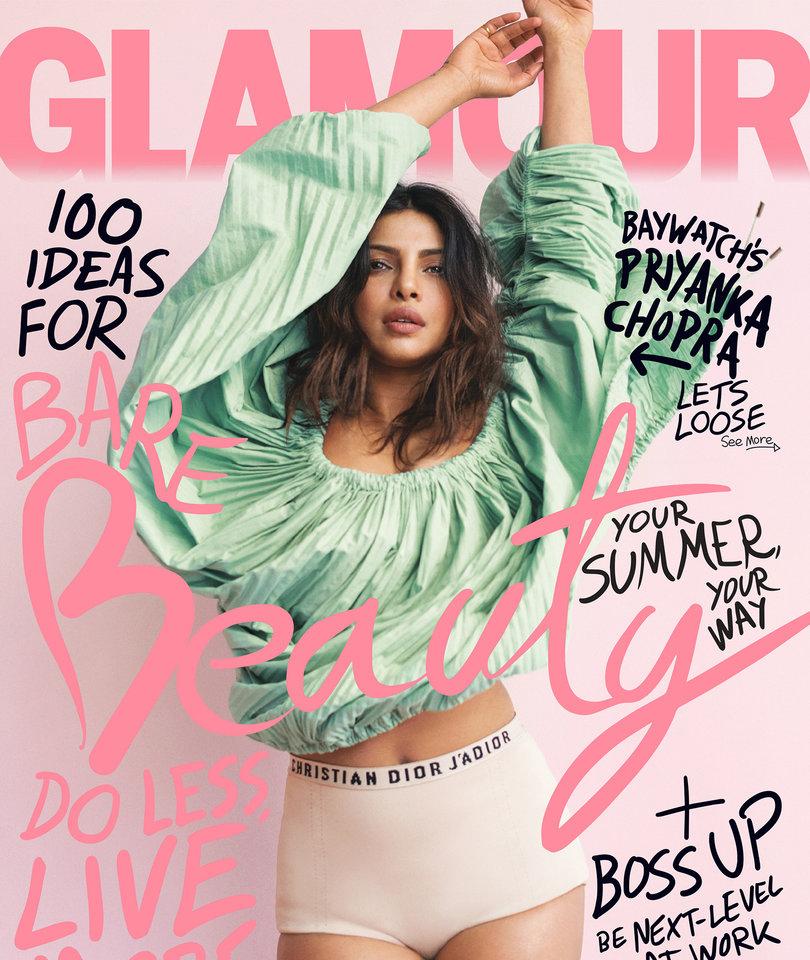 priyanka_glamour_cover