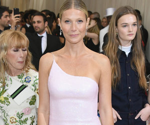 Gwyneth Paltrow Attends the Met Gala After Saying 'I'm Never Going Again'