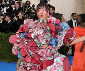 Rihanna Won the Met Gala So Everyone Else Can Go Home