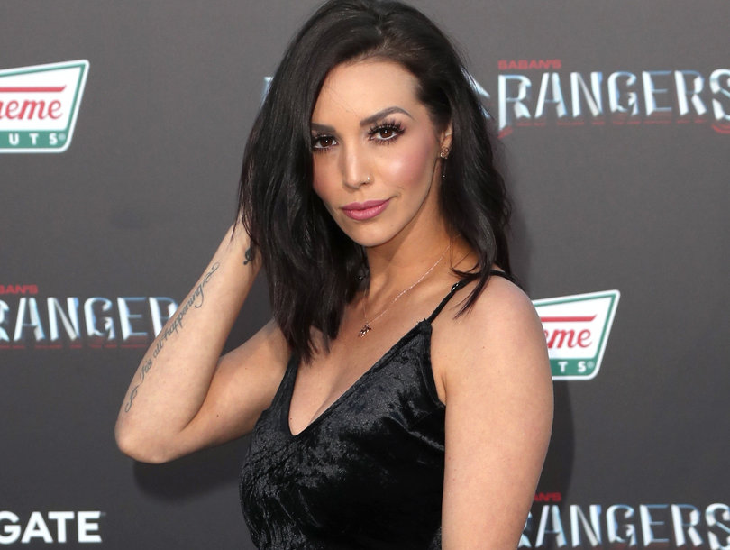'Vanderpump Rules' Scheana Marie on Ex-Husband: 'I Didn't Want to Give $50,000…