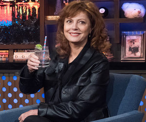 Susan Sarandon Slams 'Trumpian' Debra Messing Over Politics