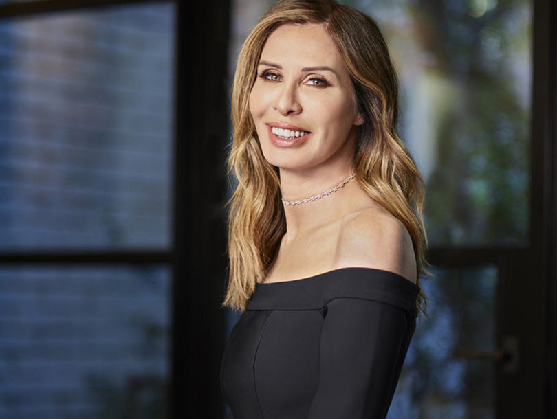 'RHONY' Carole Radziwill on Election Party and What Really Went Down With Ramona
