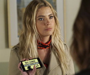 It Was Hanna's Turn to Roll The Dice on 'Pretty Little Liars'