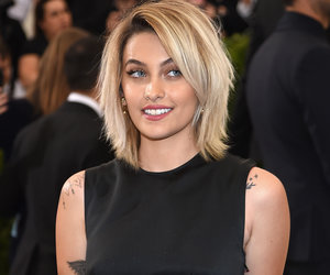 Paris Jackson Is Only Acting and Modeling to 'Make a Difference'