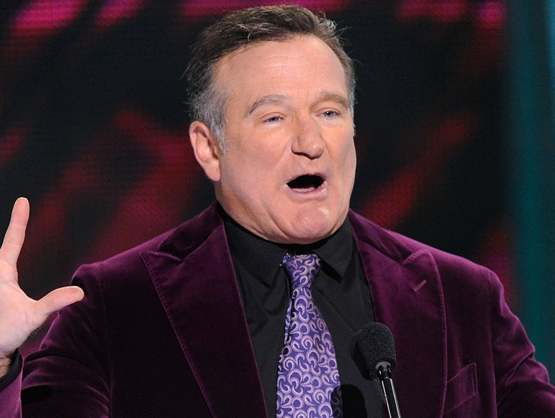 Here's Your Last Chance to See a New Robin Williams Movie in Theaters