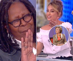'The View' Gets Fired Up Over Clinton's Excuses for Losing to Trump