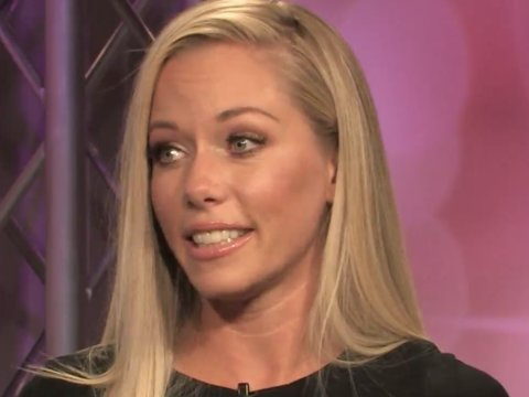 Kendra Wilkinson Talks New Vegas Show and Holly Madison