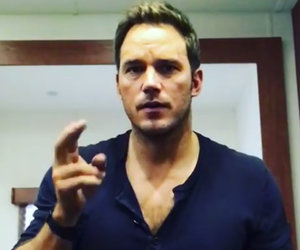 Chris Pratt Signs Apology to Hearing-Impaired Fans for 'Insensitive' Video