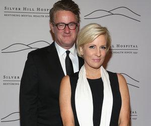 'Morning Joe' Co-Hosts Mika Brzezinski and Joe Scarborough Are Engaged