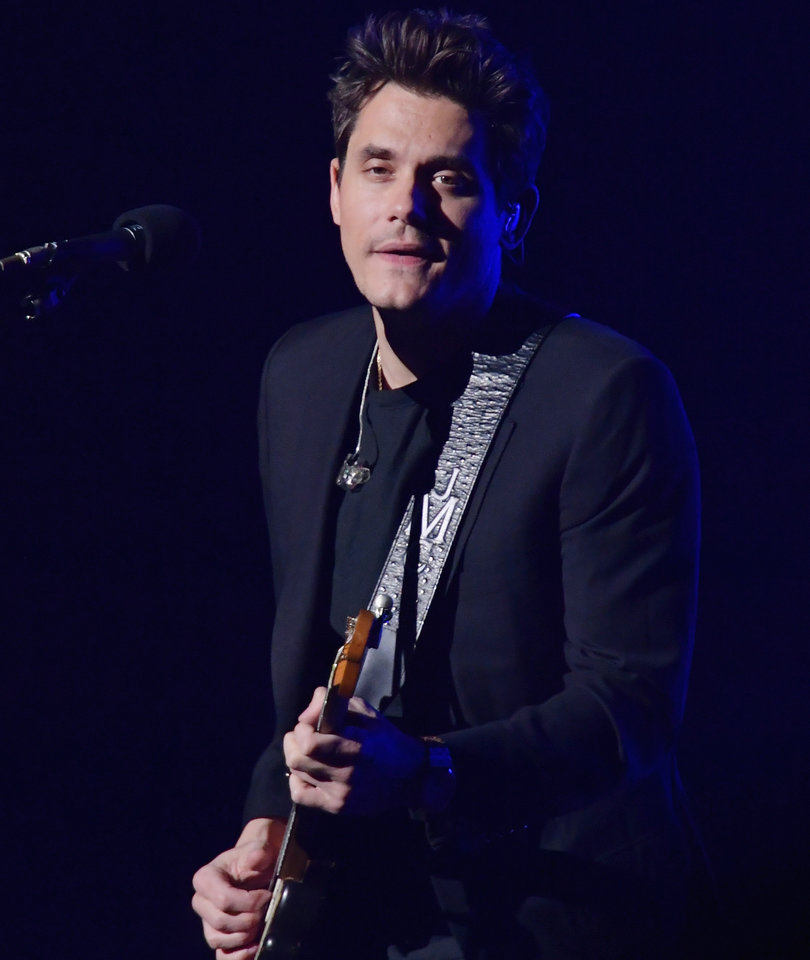 Watch John Mayer Cover Drake With Acoustic Performance of 'Passionfruit' (Video)